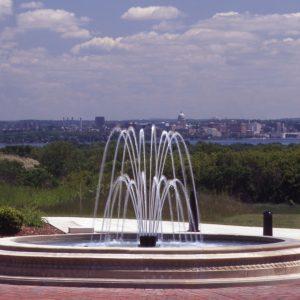 Bowl Fountains