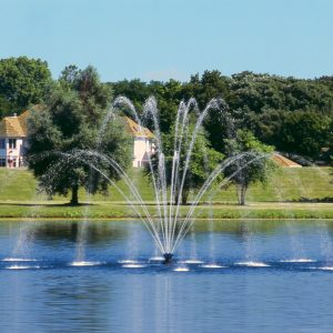 Endur Series Fountain - Majestic