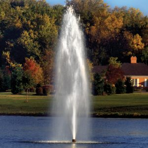Select Series Fountains - Full Geyser