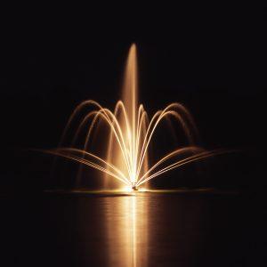 Endur Series Fountain - Tiara