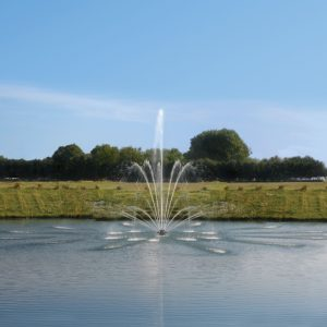 Select Series Fountains - Tiara