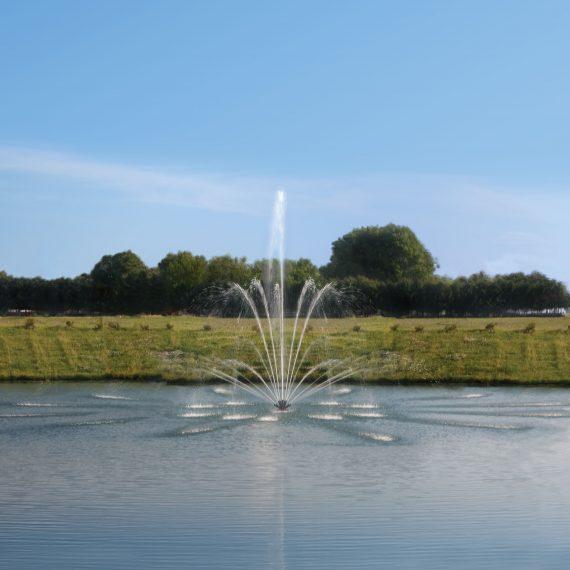 Select Series Fountains - Tiara