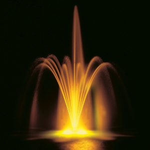 Select Series Fountains - Trellis and Sky Geyser