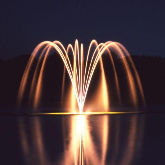 Select Series Fountains - Trellis