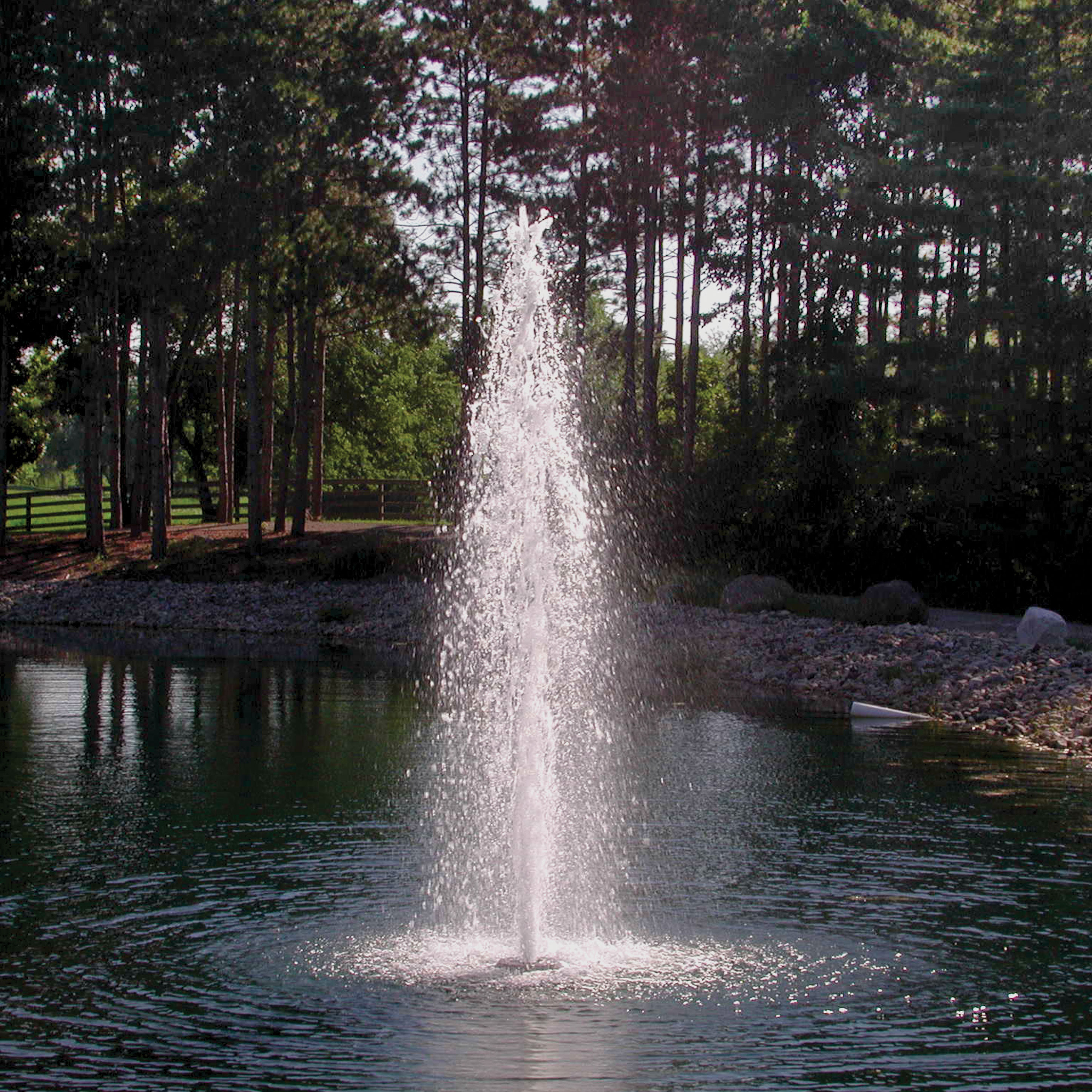 Select Series Fountains - Cascade