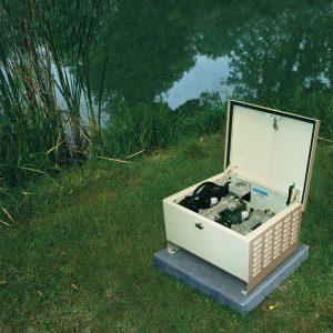 Pond & Lake Aeration