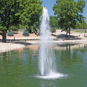 Endur Series Fountain - Cascade